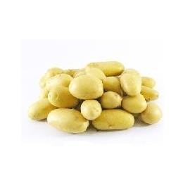 Pommes de terre - Chair ferme - AB